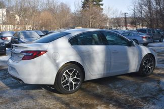 2017 Buick Regal Sport Touring Naugatuck, Connecticut 4