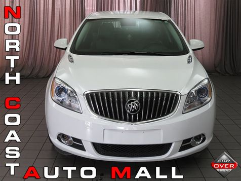 2017 Buick Verano Sport Touring in Akron, OH