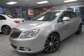 2017 Buick Verano Sport Touring W/NAVIGATION SYSTEM/ BACK UP CAM Chicago, Illinois 3