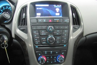 2017 Buick Verano Sport Touring W/NAVIGATION SYSTEM/ BACK UP CAM Chicago, Illinois 35
