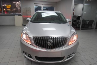 2017 Buick Verano Sport Touring W/NAVIGATION SYSTEM/ BACK UP CAM Chicago, Illinois 2