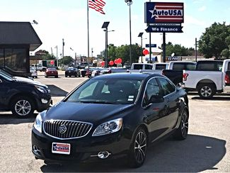 2017 Buick Verano in Irving Texas