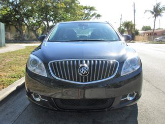 2017 Buick Verano Leather Group Miami, Florida 6