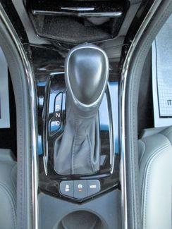 2017 Cadillac ATS Sedan AWD Miami, Florida 17