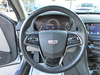 2017 Cadillac ATS Sedan AWD Miami, Florida 18