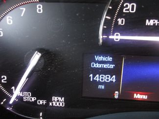 2017 Cadillac ATS Sedan AWD Miami, Florida 19