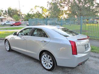 2017 Cadillac ATS Sedan AWD Miami, Florida 2