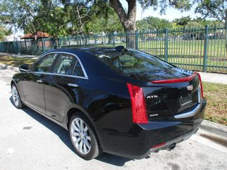 2017 Cadillac ATS Sedan AWD Miami, Florida 1