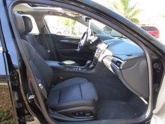 2017 Cadillac ATS Sedan AWD Miami, Florida 11