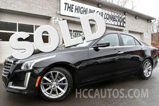 2017 Cadillac CTS Sedan Luxury RWD Waterbury, Connecticut
