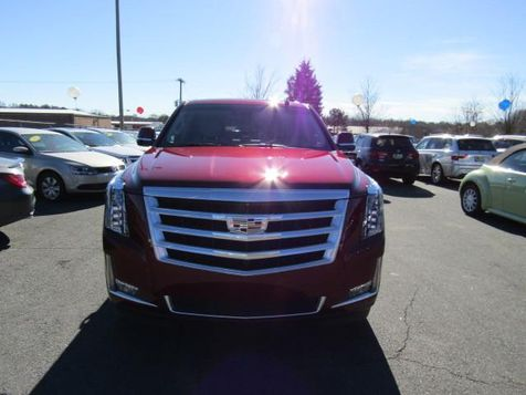 2017 Cadillac Escalade Luxury | Mooresville, NC | Mooresville Motor Company in Mooresville, NC