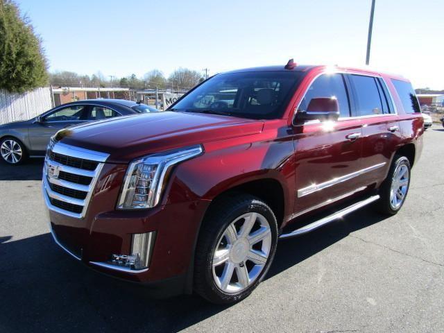 2017 Cadillac Escalade Luxury | Mooresville, NC | Mooresville Motor Company in Mooresville NC