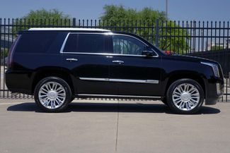 2017 Cadillac Escalade PLATINUM * 22's * DVD * WHAM BAM THANK YOU MA'AM Plano, Texas 2