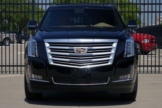 2017 Cadillac Escalade PLATINUM * 22's * DVD * WHAM BAM THANK YOU MA'AM Plano, Texas 6