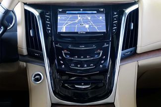 2017 Cadillac Escalade PLATINUM * 22's * DVD * WHAM BAM THANK YOU MA'AM Plano, Texas 22