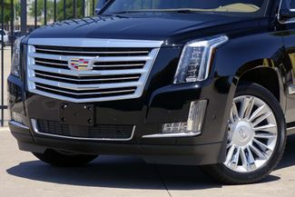 2017 Cadillac Escalade PLATINUM * 22's * DVD * WHAM BAM THANK YOU MA'AM Plano, Texas 29