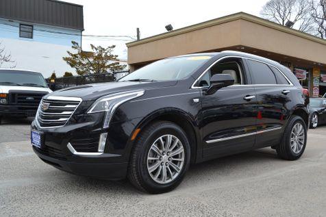 2017 Cadillac XT5 Luxury FWD in Lynbrook, New