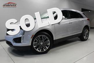 2017 Cadillac XT5 Premium Luxury AWD Merrillville, Indiana