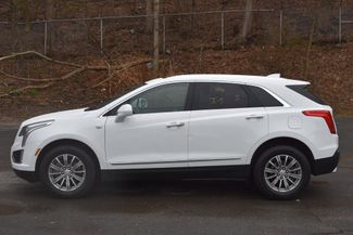 2017 Cadillac XT5 Luxury FWD Naugatuck, Connecticut 1