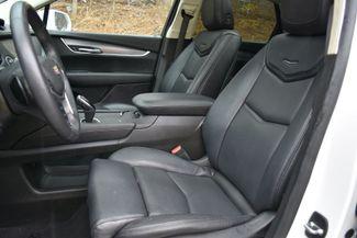 2017 Cadillac XT5 Luxury FWD Naugatuck, Connecticut 16