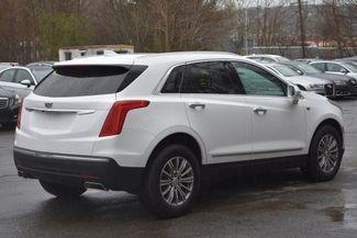 2017 Cadillac XT5 Luxury FWD Naugatuck, Connecticut 4