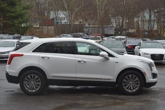 2017 Cadillac XT5 Luxury FWD Naugatuck, Connecticut 5