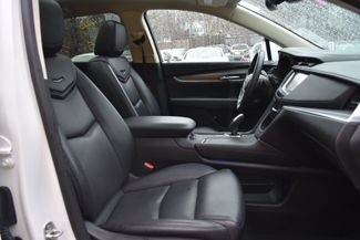 2017 Cadillac XT5 Luxury FWD Naugatuck, Connecticut 8