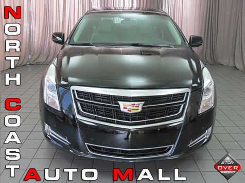 2017 Cadillac XTS Luxury in Akron, OH