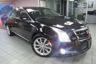 2017 Cadillac XTS Luxury W/ NAVIGATION SYSTEM/ BACK UP CAM Chicago, Illinois 1