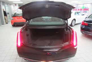 2017 Cadillac XTS Luxury W/ NAVIGATION SYSTEM/ BACK UP CAM Chicago, Illinois 9
