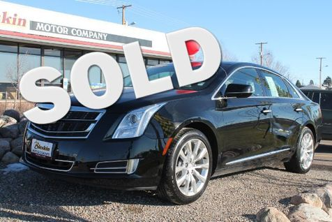 2017 Cadillac XTS Luxury in Great Falls, MT
