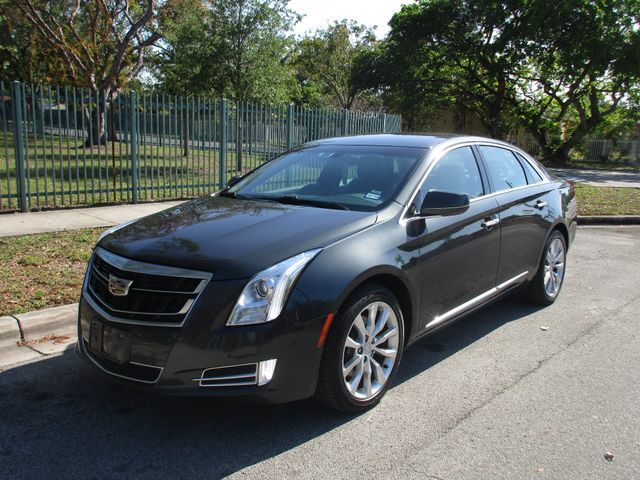 2017 Cadillac XTS Luxury Come and visit us at oceanautosalescom for our expanded inventoryThis o