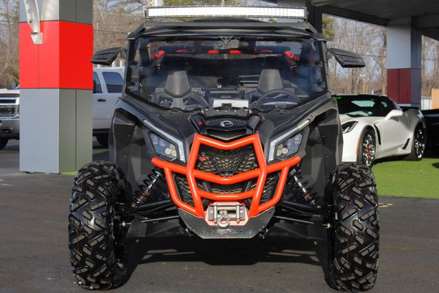 2017 Can Am Maverick X3  X DS TURBO R - $9K IN EXTRA$! Mooresville , NC 12
