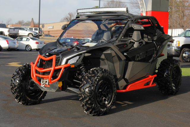 2017 Can Am Maverick X3  X DS TURBO R - $9K IN EXTRA$! Mooresville , NC 18