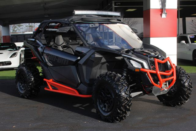 2017 Can Am Maverick X3  X DS TURBO R - $9K IN EXTRA$! Mooresville , NC 17