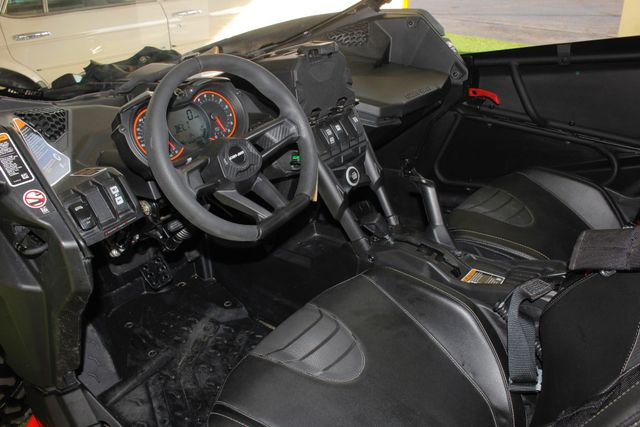 2017 Can Am Maverick X3  X DS TURBO R - $9K IN EXTRA$! Mooresville , NC 3