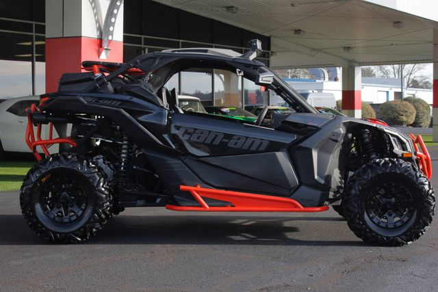 2017 Can Am Maverick X3  X DS TURBO R - $9K IN EXTRA$! Mooresville , NC 10