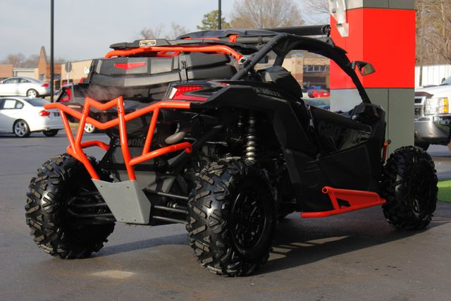 2017 Can Am Maverick X3  X DS TURBO R - $9K IN EXTRA$! Mooresville , NC 19