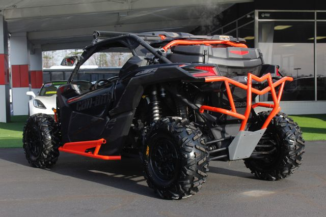 2017 Can Am Maverick X3  X DS TURBO R - $9K IN EXTRA$! Mooresville , NC 20