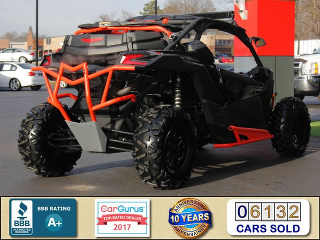 2017 Can Am Maverick X3  X DS TURBO R - $9K IN EXTRA$! Mooresville , NC 2