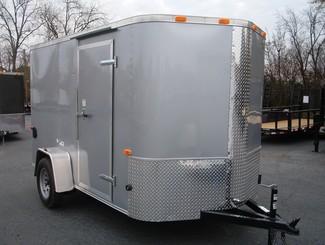2017 Cargo Craft 6x10 Enclosed in Madison, Georgia