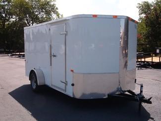 2017 Cargo Craft 7x12 Enclosed in Madison, Georgia