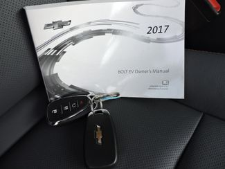 2017 Chevrolet Bolt EV Premier  Fast Charging Option Bend, Oregon 22