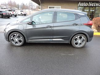 2017 Chevrolet Bolt EV Premier  Fast Charging Option Bend, Oregon 1