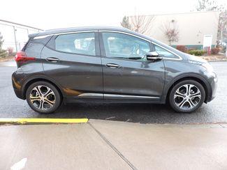 2017 Chevrolet Bolt EV Premier  Fast Charging Option Bend, Oregon 3