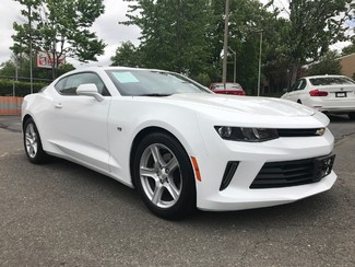 2017 Chevrolet Camaro in Alexandria, Virginia