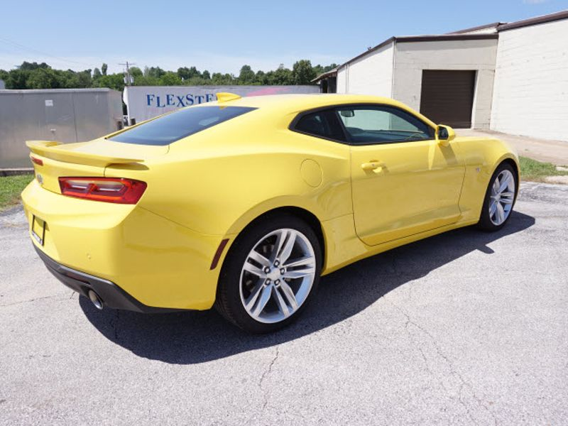 2017 Chevrolet Camaro LT  city Arkansas  Wood Motor Company  in , Arkansas