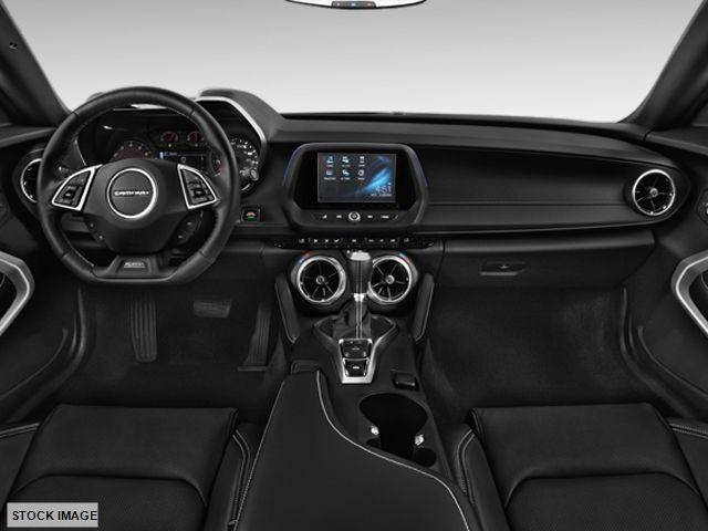 2017 Chevrolet Camaro LT Harrison, Arkansas 2
