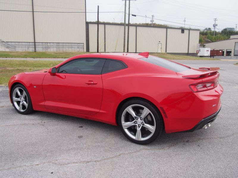2017 Chevrolet Camaro SS  city Arkansas  Wood Motor Company  in , Arkansas