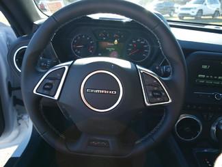 2017 Chevrolet Camaro LT Lineville, AL 8